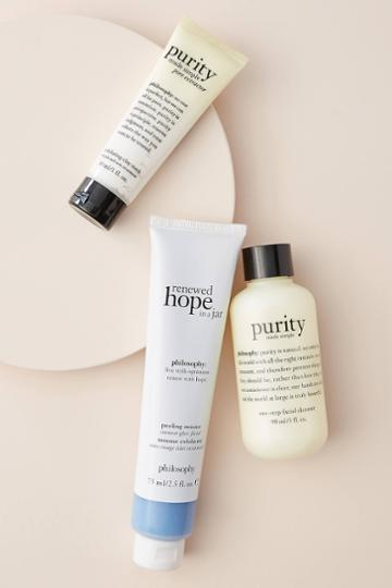Philosophy Glow All Year Long Gift Set