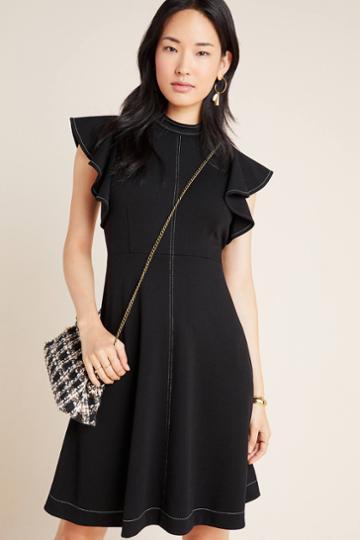 Maeve Deena Mini Dress