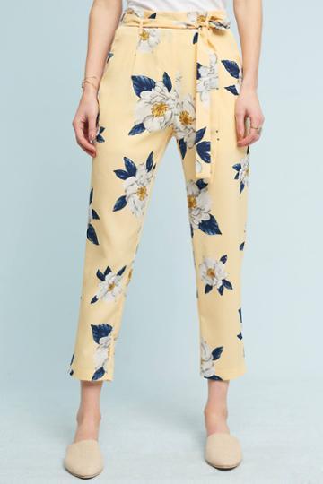 Joa Mabelle Floral Pants