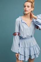 Misa Neila Chambray Dress