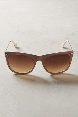Ett:twa Ett: Twa Ninette Sunglasses Neutral