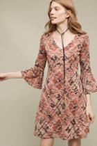 Maeve Erina Swing Dress