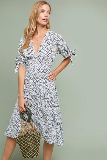 Faithfull Rae Floral Dress