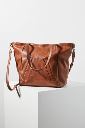 Anthropologie Carraway Tote Bag