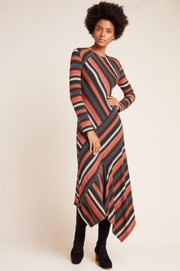 Maeve Parkside Knit Dress