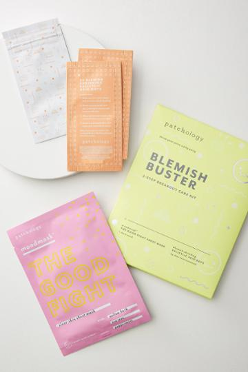 Patchology Blemish Buster 2-step Breakout Care Kit