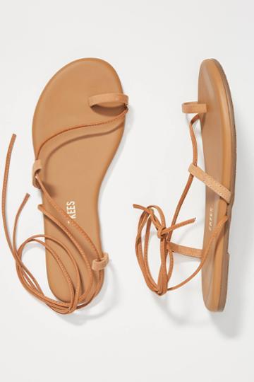 Tkees Jo Gladiator Sandals