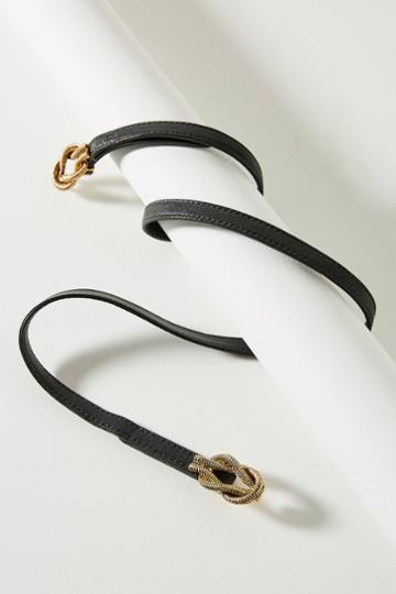 Raina Belts Infinity Knot Belt