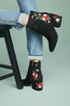 Sam Edelman Tavi Embroidered Boots