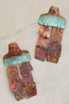 Sibilia Copper Fascicle Drops