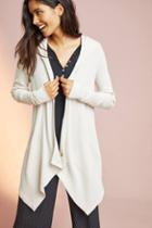 Splendid Waffled Cardigan