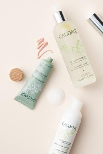Caudalie Beauty Elixir Power Glow Gift Set