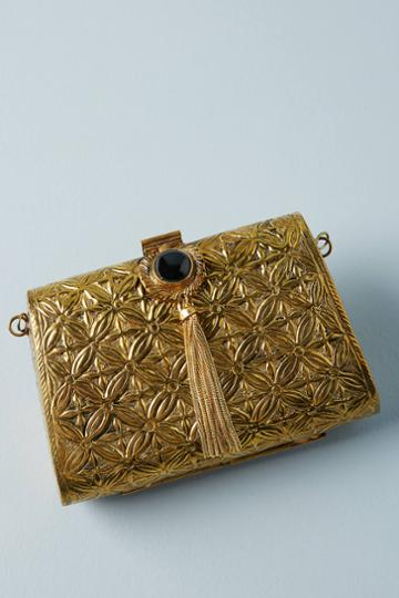 From St. Xavier Yesteryear Box Clutch
