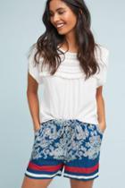 Amadi Mendocino Printed Shorts