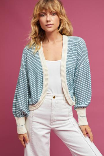 Knitted & Knotted Savannah Cardigan