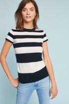 Demylee Isaac Striped Pullover