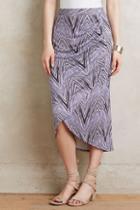Maeve Monetta Midi Skirt