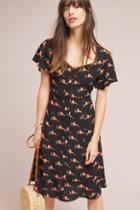 Maeve Praslin Printed Dress