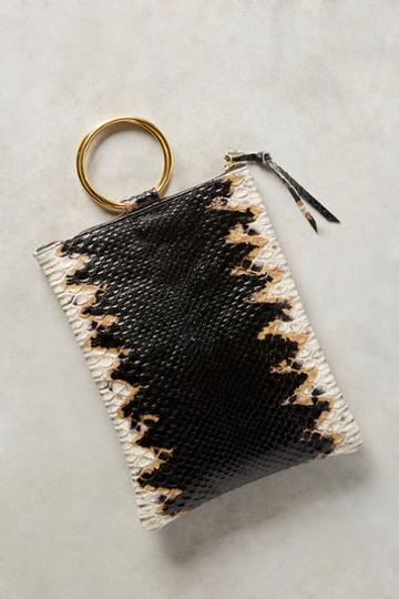 Oliveve Laine Brass Ring Bag