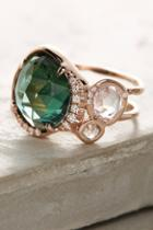 Sirciam Mana Tourmaline Ring