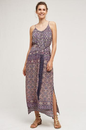 One September Ravenna Maxi Dress