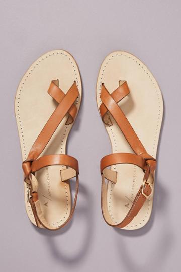 Anthropologie Parker Sandals