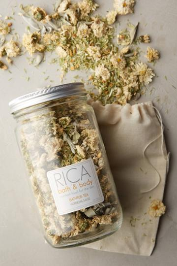 Rica Bath & Body Rica Bath Tea