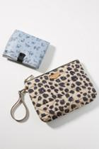 Twelvelittle Quilted Mini Companion Pouch
