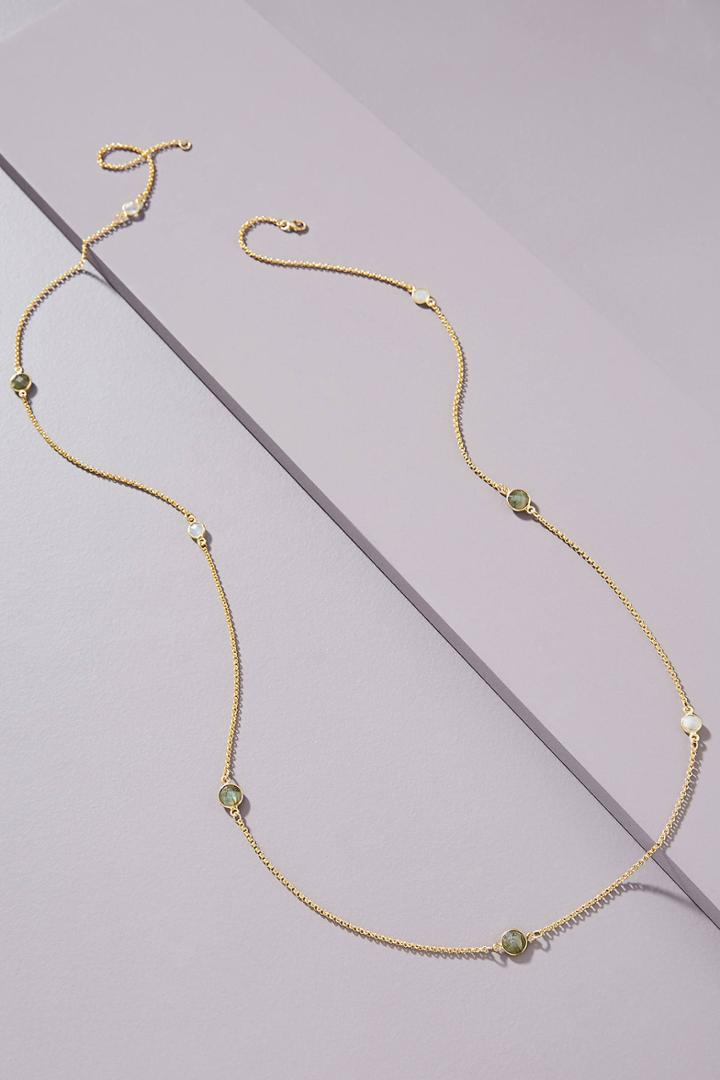 Jemma Sands Laguna Necklace
