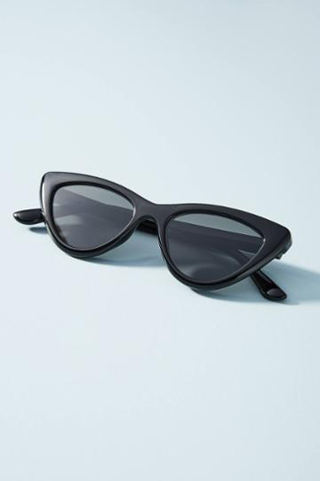 Anthropologie Marty Cat-eye Sunglasses