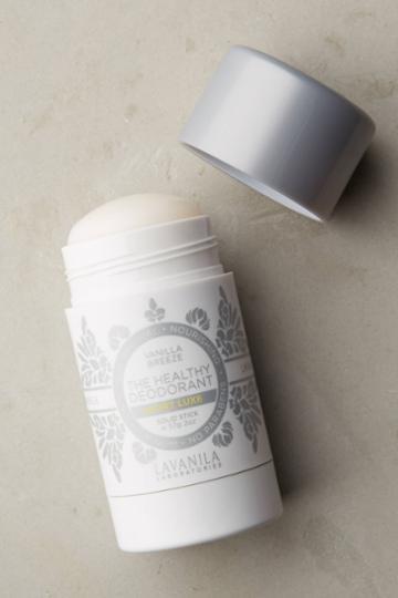 Lavanila Laboratories Lavanila Sport Luxe Deodorant