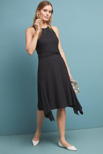 Anthropologie Ribbed