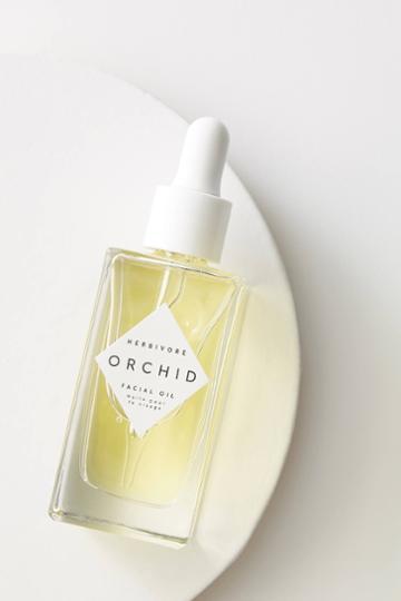 Herbivore Botanicals Herbivore Orchid Facial Oil