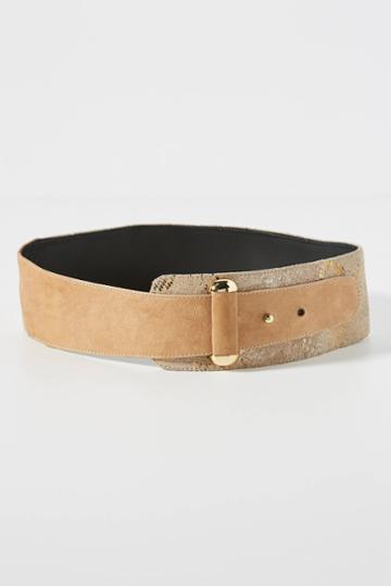 Raina Belts Asymmetrical Waist Belt