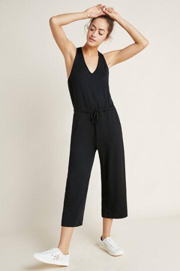 Beyond Yoga Sleeveless Jumpsuit