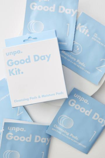 Unpa.cosmetics Unpa. Cosmetics Good Day Kit