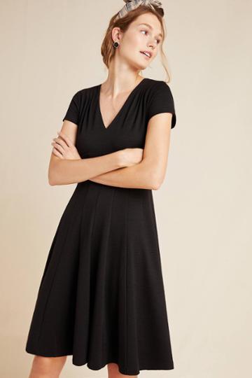 Maeve Amelia Mini Dress
