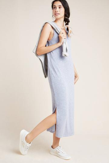 Paige Sage Knit Maxi Dress