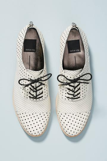 Dolce Vita Polo Oxfords