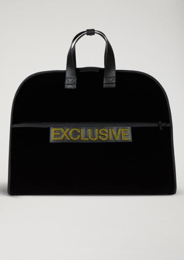 Emporio Armani Travel Bags - Item 45436152