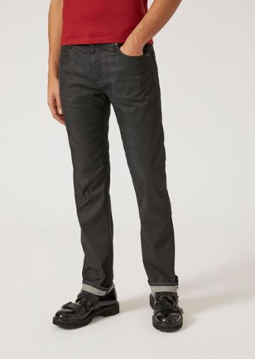 Emporio Armani Slim Jeans - Item 13216923