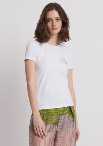 Emporio Armani T-shirts - Item 12327796
