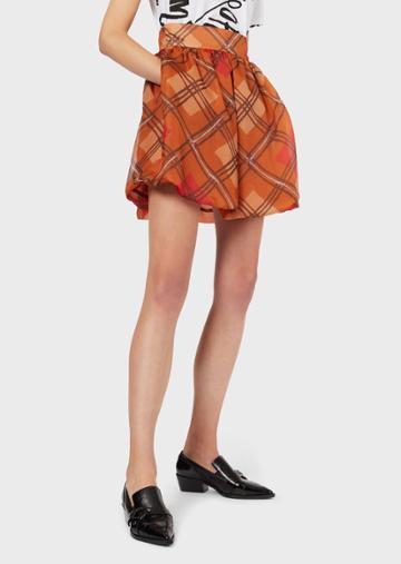 Emporio Armani Short Skirts - Item 35424130
