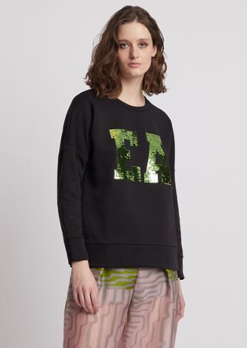 Emporio Armani Sweatshirts - Item 12327881