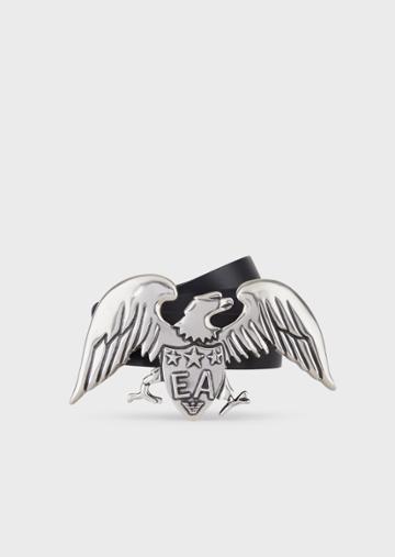 Emporio Armani Belts - Item 46659112
