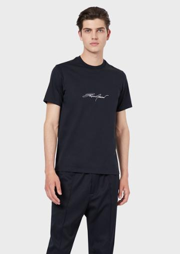 Emporio Armani T-shirts - Item 12356062