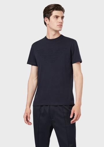 Emporio Armani T-shirts - Item 12356352