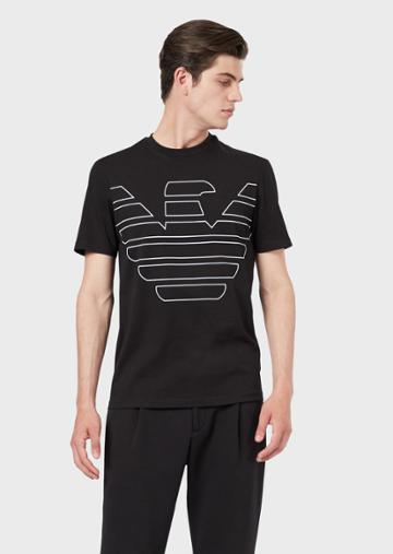 Emporio Armani T-shirts - Item 12356067
