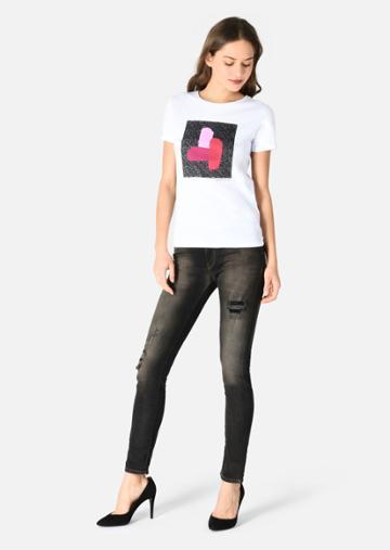 Emporio Armani Skinny Jeans - Item 42640628
