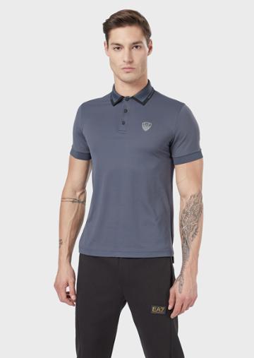 Emporio Armani Polo Shirts - Item 12374482